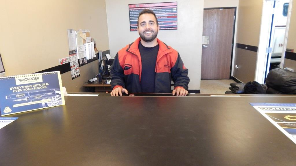 Joe Menifee Transmission and Auto Repair