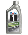 Mobil 1 Oil