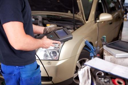 auto repair menifee ca diagnostic