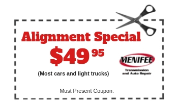 Menifee Transmission Feb 2019 Coupon Alignment 49